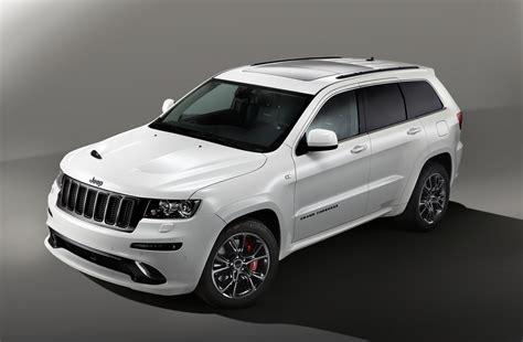 jeep grand cherokee srt white 2017 jeep grand cherokee srt white edition 11 15