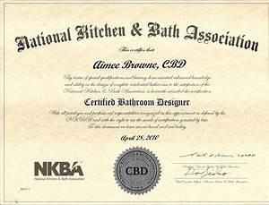 kitchen and bath design certification purplebirdblogcom With kitchen and bath design certification