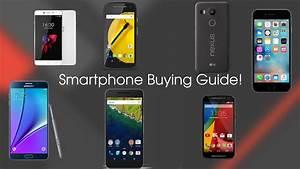 Ultimate Smartphone Buying Guide   Late 2015