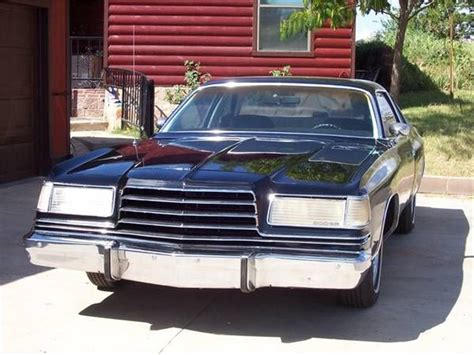 43k documented miles, 360 motor with upgraded performance intake, lean burn conversion, long tube headers, professionally built transmission and torque converter. 1978 Dodge Magnum for Sale   ClassicCars.com   CC-1179667