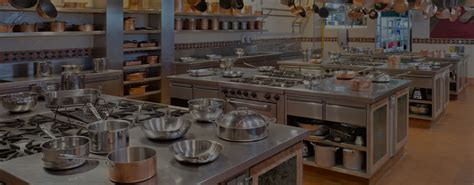 Commercial Kitchen Design Layouts
