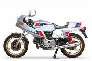 Ducati 500sl Pantah Motorcycle Service Repair Workshop Manua