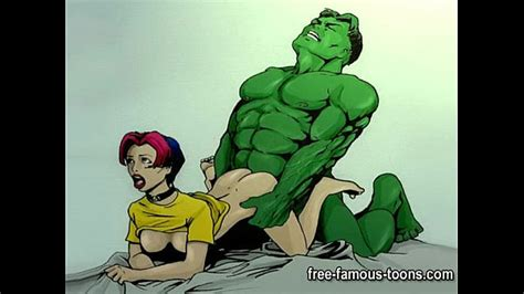 famous cartoon group sex porn