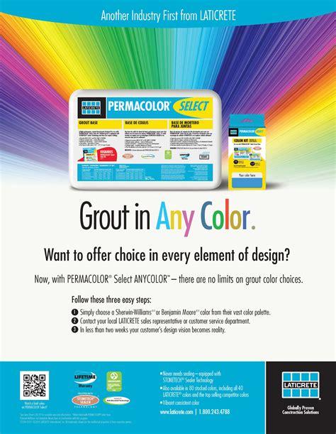 brand  laticrete grout colors atbp roccommunity