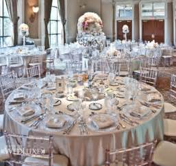 silver wedding silver wedding theme archives weddings romantique