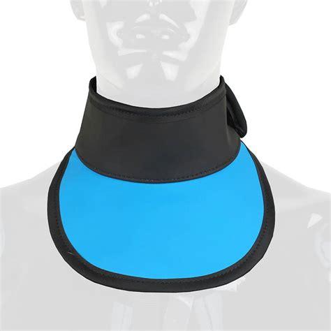 visor style thyroid collar svt infab