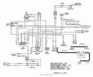 Dixon Ztr 4423  2000  Parts Diagram For Wiring