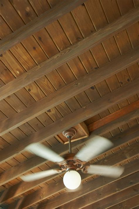 expose rafters   provide insulation hunker