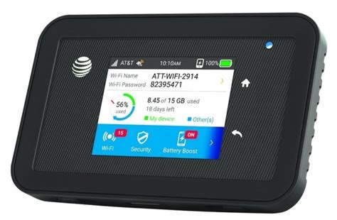 best mobile wifi hotspot device best mobile hotspots which mifi device is right for you