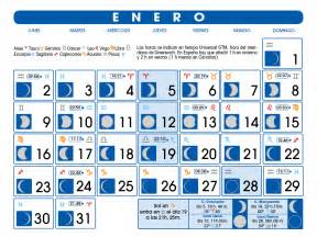 2017 Calendario Lunar
