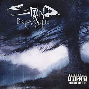 Break The Cycle By Staind On Apple Music