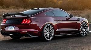 2020 Jack Roush Edition Mustang - eXtravaganzi