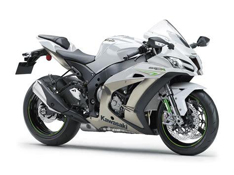 Review Kawasaki Zx10 R by 2017 Kawasaki Zx 10r Abs Review