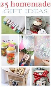 Image Gallery handmade gifts ideas