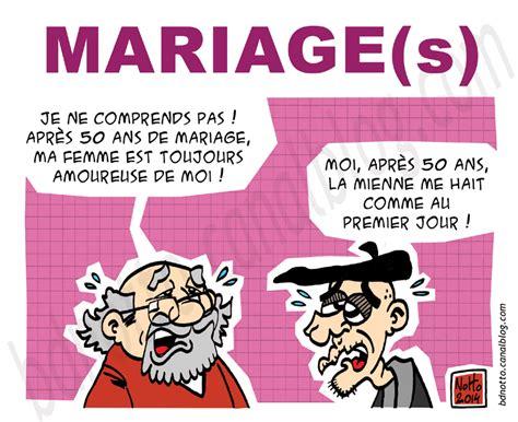 anniversaire de mariage 50 ans humour mariage s bd notto