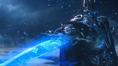 Wrath Of The Lich King Animated Wallpaper - the lich king wallpaper 80 images