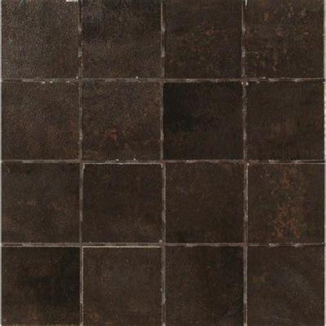 marazzi vanity black 12 in x 12 in porcelain mosaic