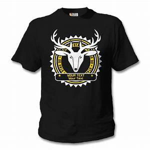 Design Your Own Custom Polo Shirt Stag Head T Shirt Stag Do Design Your Own T Shirts