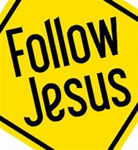 why Jesus follower? – Jesus follower