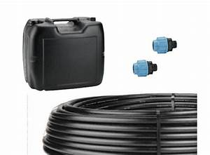 Puit Canadien Avis : kit capteur enterr 100m sewt ~ Premium-room.com Idées de Décoration