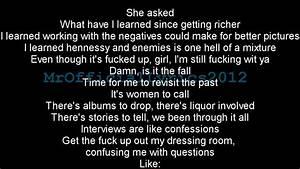 Drake Ft Lil Wayne HYFR Hell Yeah Fuckin39 Right