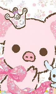 Download Piggy Kawaii Live Wallpaper for android, Piggy ...