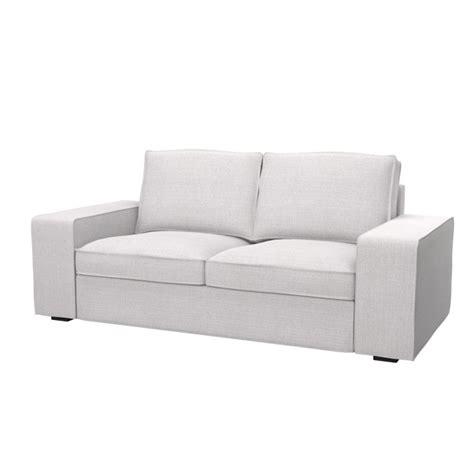 housse de canape kivik housse de canap 233 2 places housses pour vos meubles ikea soferia