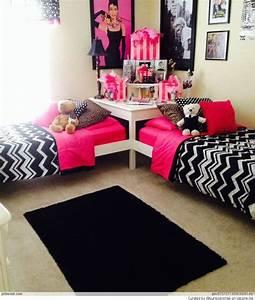 Geschwister Zimmer Einrichten : room decorating ideas for teenage girls h o m e i n s p i r a t i o n pinterest ~ Markanthonyermac.com Haus und Dekorationen