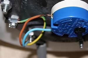 Disjoncteur Ballon Eau Chaude : fil brul sur ballon eau chaude ~ Dailycaller-alerts.com Idées de Décoration