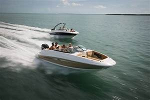 2015 Sea Ray 240 Sundeck Outboard For Sale By Clarks