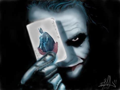 joker por ayi dibujando