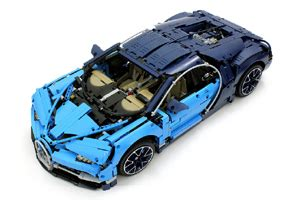 Vw group has built the bugatti chiron for one simple reason: Lego - Technic - Alles über Lego - Technic Modelle und mehr...