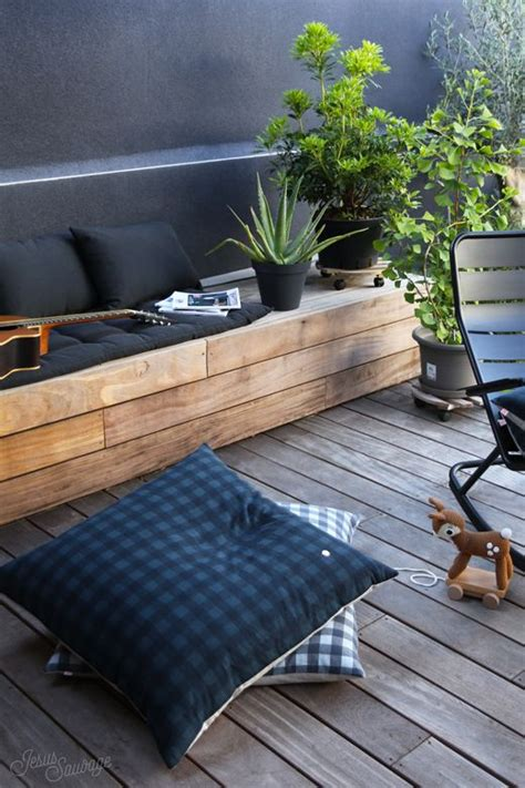notre terrasse lavant apres hometour zahrada