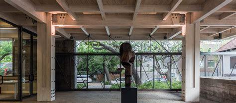 Scuola Di Architettura In Cile Legnoarchitettura
