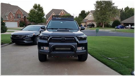 2020 Toyota 4runner Release Date by 2020 Toyota 4runner Limited Release Date Redesign Rumor
