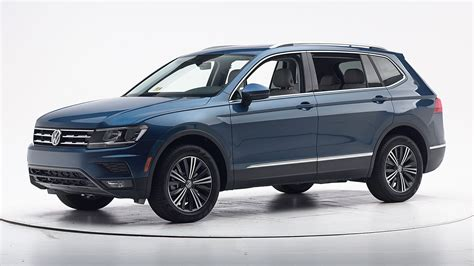Door Suv by 2019 Volkswagen Tiguan
