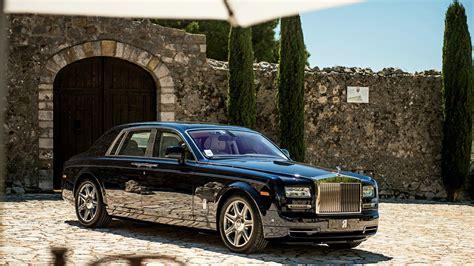 Rolls Royce Phantom Wallpaper Hd 17