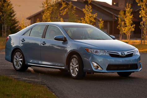 Toyota Camry Hybrid 2013 by 2013 Toyota Camry Hybrid Image 5