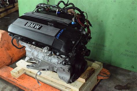 Used Bmw 330ci Complete Engines For Sale