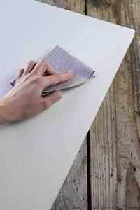 Lessiver Un Mur Avant Peinture : peinture tableau noir les 5 tapes pour la r ussir ~ Premium-room.com Idées de Décoration