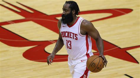 James Harden Rumors: Here's Rockets' Asking Price For ...
