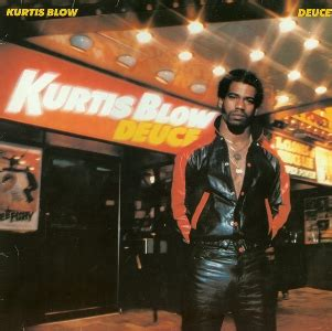 deuce kurtis blow album wikipedia