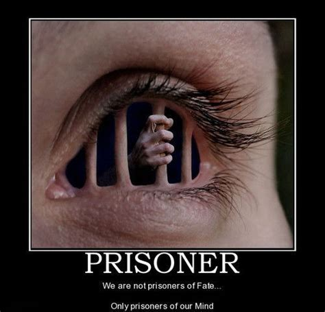 prisoner   eyes  demotivational