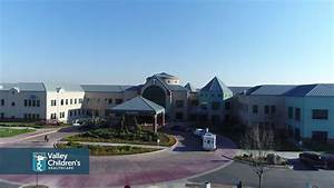 Welcome to Valley Children's Hospital - YouTube