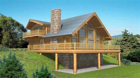 basement garage house plans log home plans with basement log home plans with garages