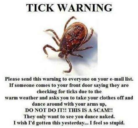 blood thirsty ticks   prowl  spokesman review
