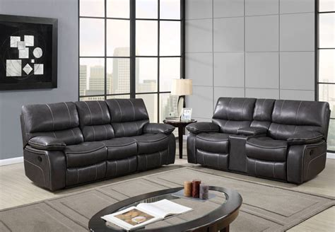 Leather Livingroom Sets by The Furniture Warehouse Motion Living Room Sets Inventory