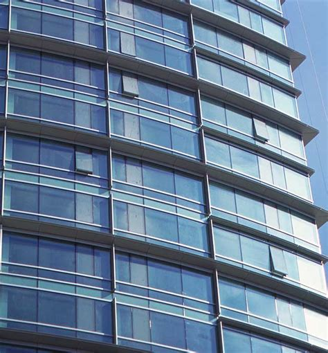 apartments condos and hotels wausau window and wall systems
