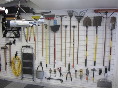 Garage Tool Storage Inspirational Home Ideas
