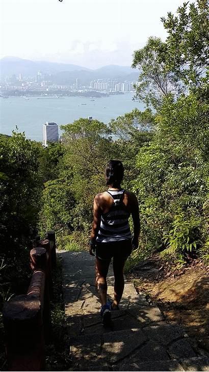 West Hike Mount Hiking Kong Hong Climb